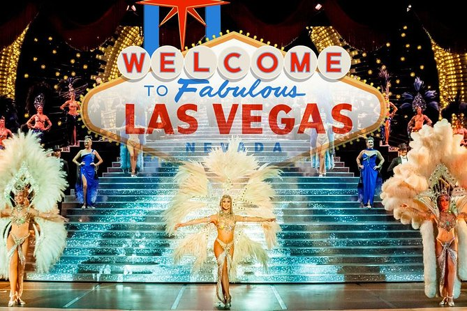 Orange County Private Transfer To Las Vegas, NV.