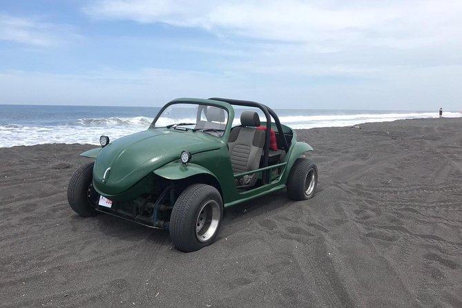 Puerto Quetzal - San Jose Beach Full-Day Tour