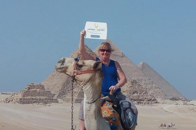 Best Private Tour To Giza Pyramids