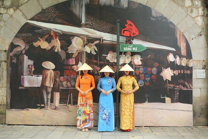 Hanoi Instagram Tour: The Most Scenic Spots