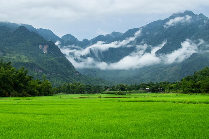 Big Group: Full-day Visit Mai Chau from Ha Noi