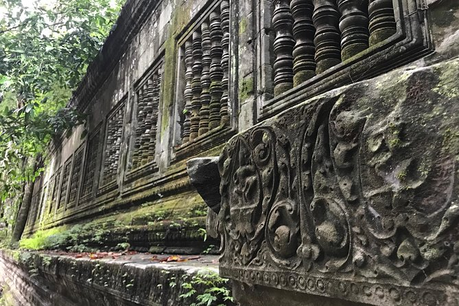 Private Koh Ker & Beng Mealea Tour