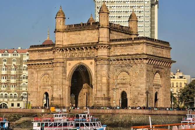 One day tajmahal tour from mumbai including air tickets
