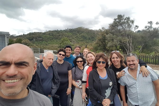 Auckland City Tour with Spanish guide