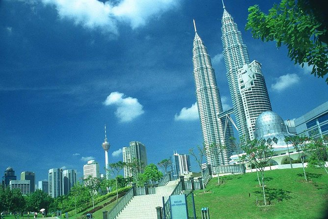 Kuala Lumpur City Tour With The River Of Life - Private