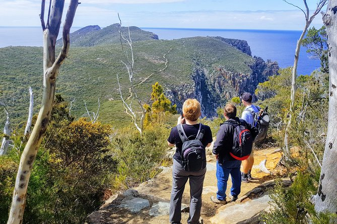 Cape Hauy Hiking Tour - Tasman National Park: Departs Hobart