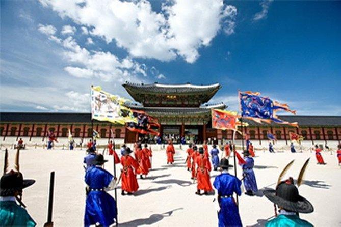 Private 3 days Seoul Highlight tour - Korean Folk Village - DMZ tour