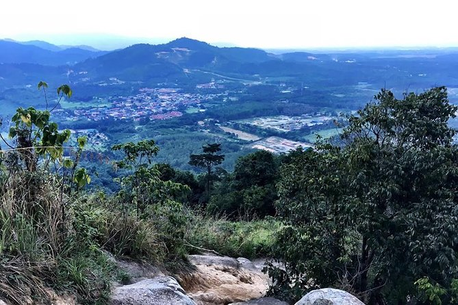 Hike for Stunning View from Broga Hill