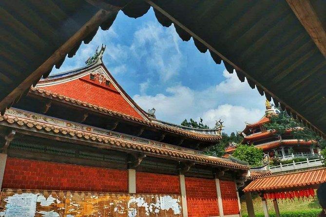 One Day Quanzhou Tour from Xiamen