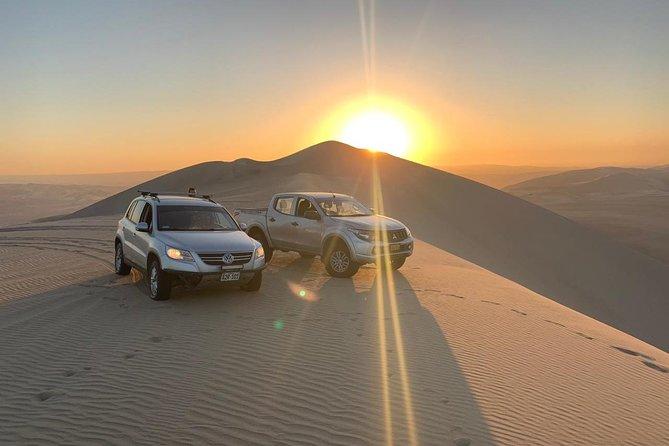 Ica Desert Tour