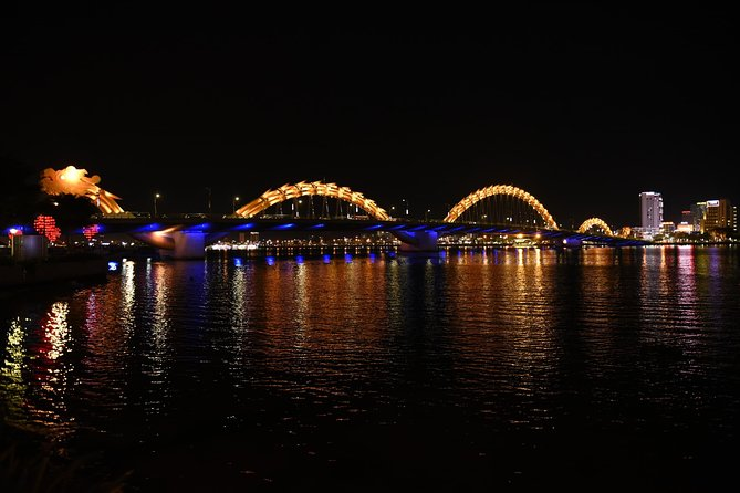 Danang By Night By Scooter Tour