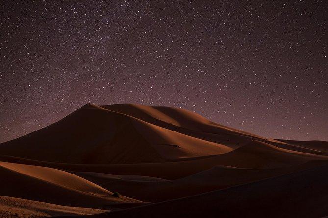 Private Night Desert Safari || Sand Boarding || Photography