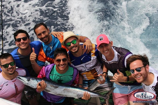 Punta Cana Private Fishing Charter