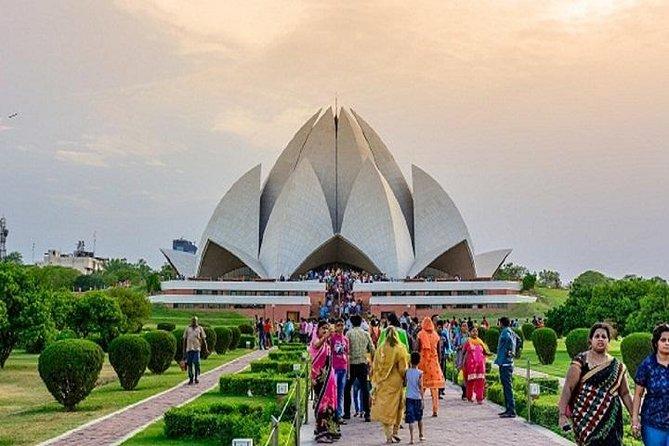 Delhi and Jaipur Private Combo Tour-2 Days tour