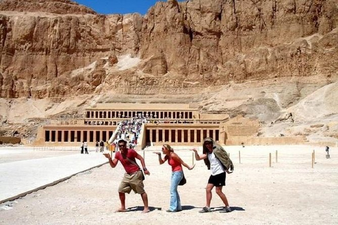 9-Day Nile Adventure Tour with Sleeper Train to Aswan from Cairo