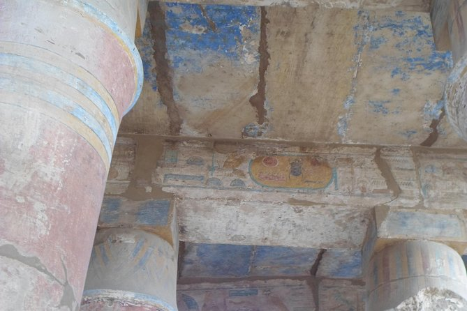 Luxor Full Day Tour Mummification & Luxor Museum with Karnak Temple photo 3