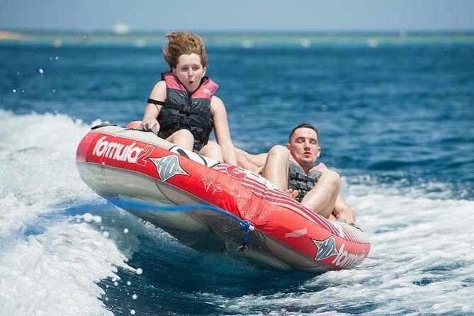 Water Sports - Hurghada