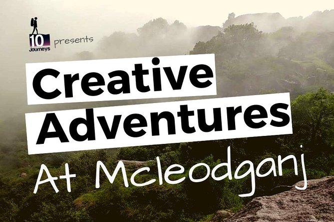 Pottery, Yoga Sessions & Waterfall Trek in McLeodGanj