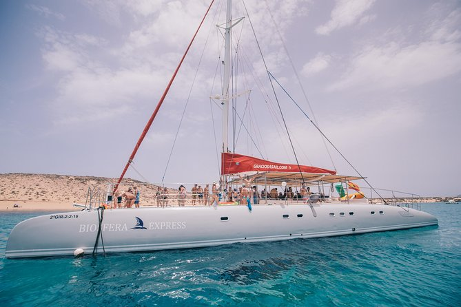 Day Sail to La Graciosa photo 21