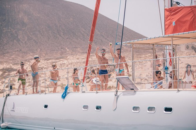Day Sail to La Graciosa photo 14