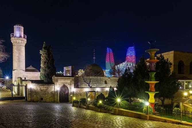 Unforgettable 9 Days in Azerbaijan