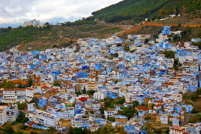 Full Day Trip to Chefchaouen and Tangier photo 34