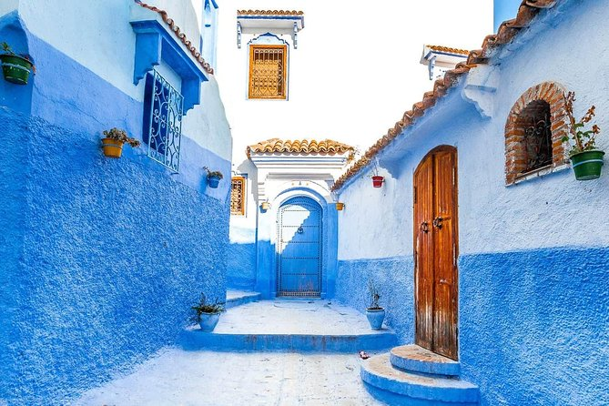 Full Day Trip to Chefchaouen and Tangier photo 26