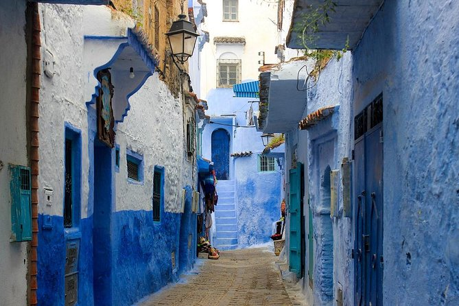 Full Day Trip to Chefchaouen and Tangier photo 37