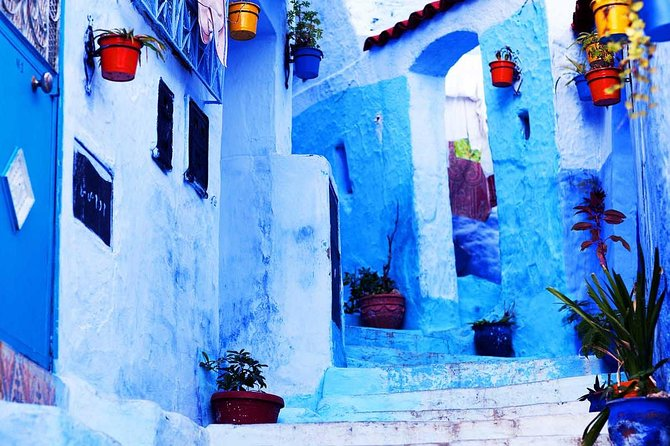 Full Day Trip to Chefchaouen and Tangier photo 39