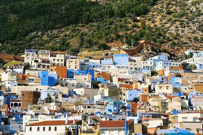 Full Day Trip to Chefchaouen and Tangier photo 30