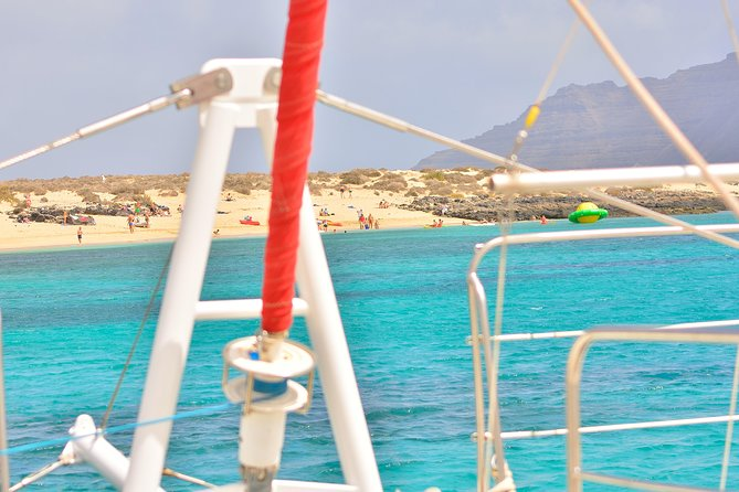 Day Sail to La Graciosa photo 13