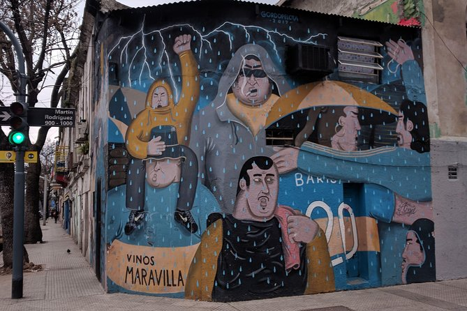 Private La Boca and San Telmo Food & History Walk photo 4
