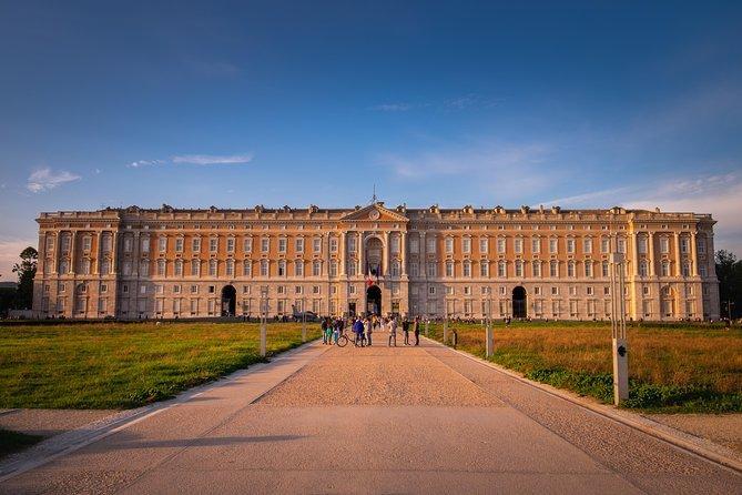 Skip the Line: Royal Palace of Caserta e-Ticket