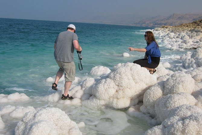 Dead Sea Full Day Tour including Lunch