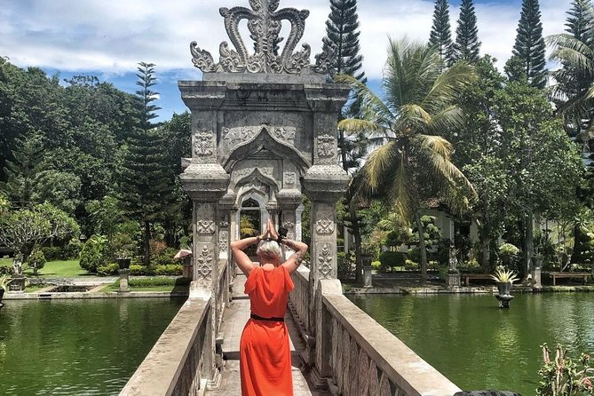 Bali Royal palaces (observe tour)