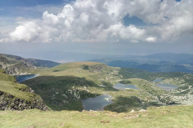 One-day Hiking Trip to the Seven Rila Lakes