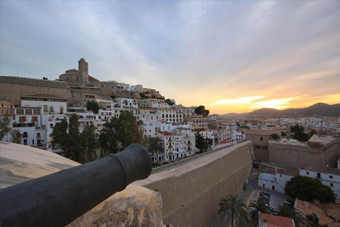Ultimate Ibiza City Tour
