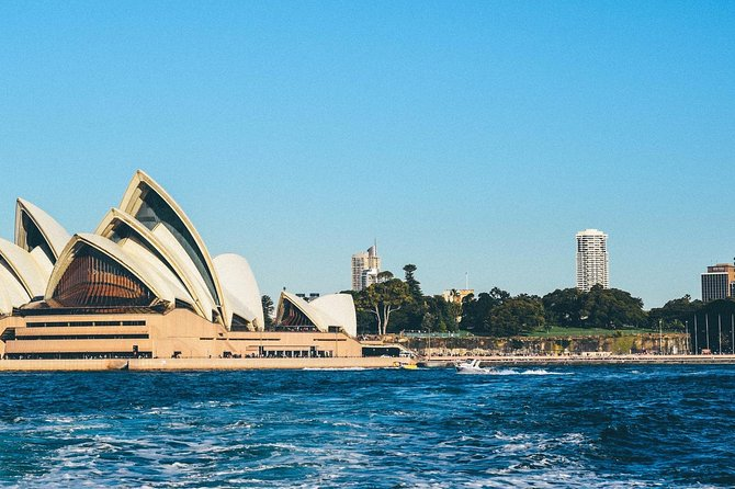 The Rocks & Darling Harbour With A Local: Private & Personalized