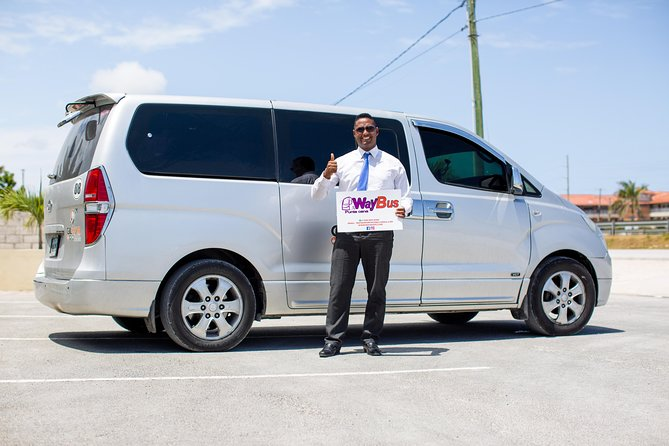 Transfer from Punta Cana Airport to hotels in Uvero Alto and vice versa