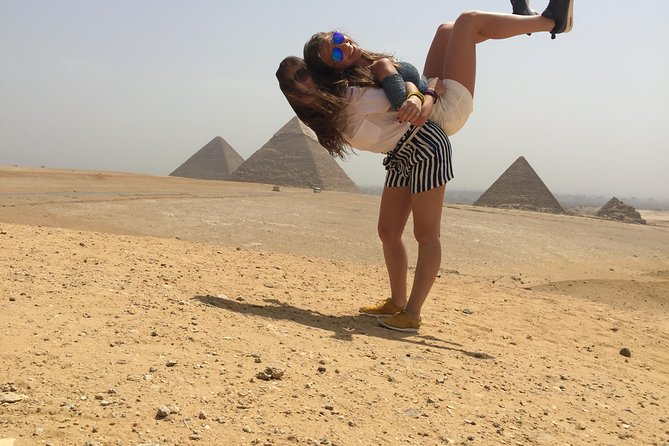 3 Days Tour Package to Cairo and Alexandria with Camel Ride