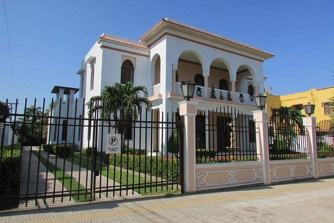 El Prado neighborhood of Barranquilla