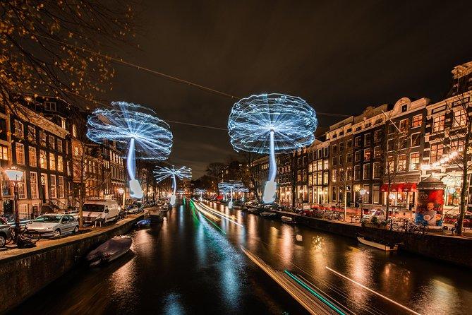 Amsterdam Uteliv
