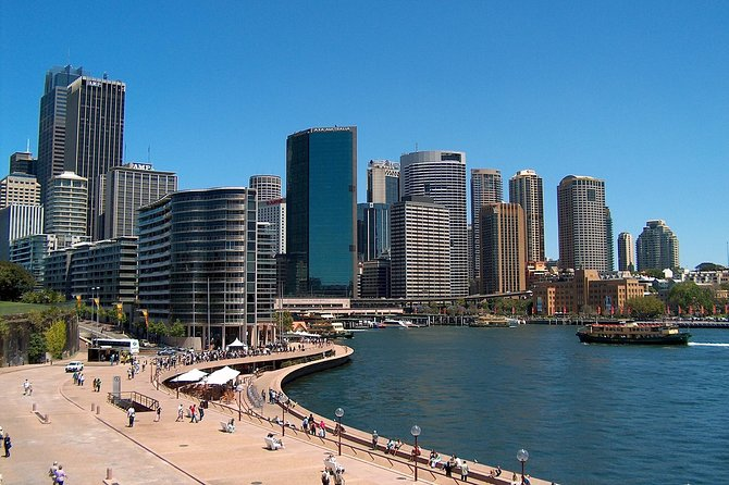 Half Day In Sydney With A Local: Private & Personalized