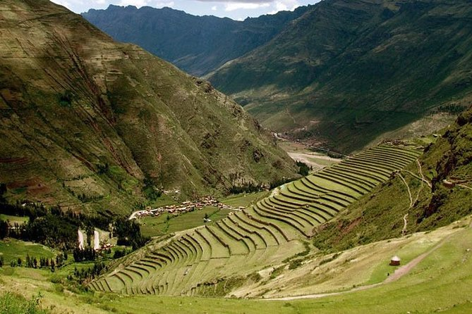 Machu Picchu & Cusco 5 days and 4 nights photo 15