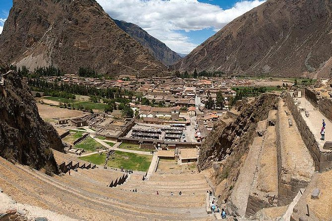 Machu Picchu & Cusco 5 days and 4 nights photo 11