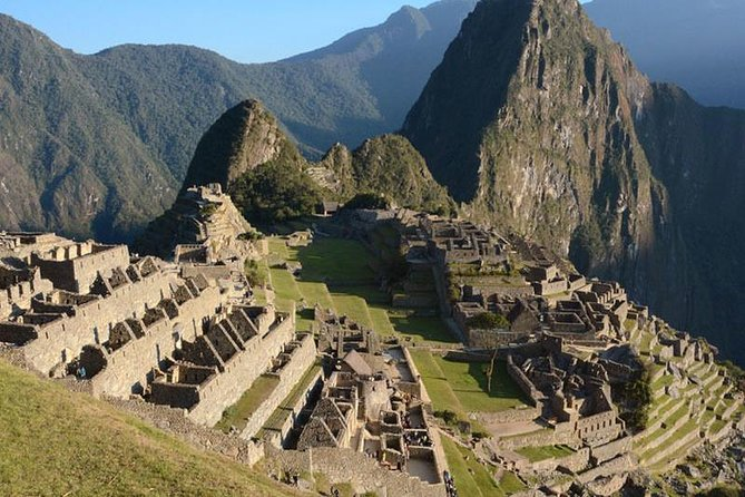 Machu Picchu & Cusco 5 days and 4 nights photo 1