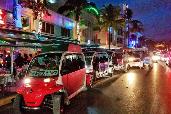 Descubra South Beach Tour