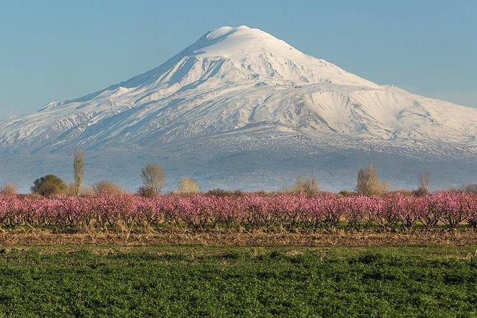 Classical tour in Armenia