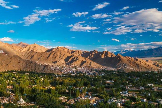 6 Days Leh Ladakh Backpacker Tour