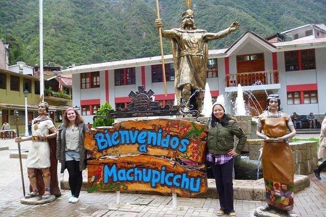 Wakatay: Cusco & Puno 7 days and 6 nights